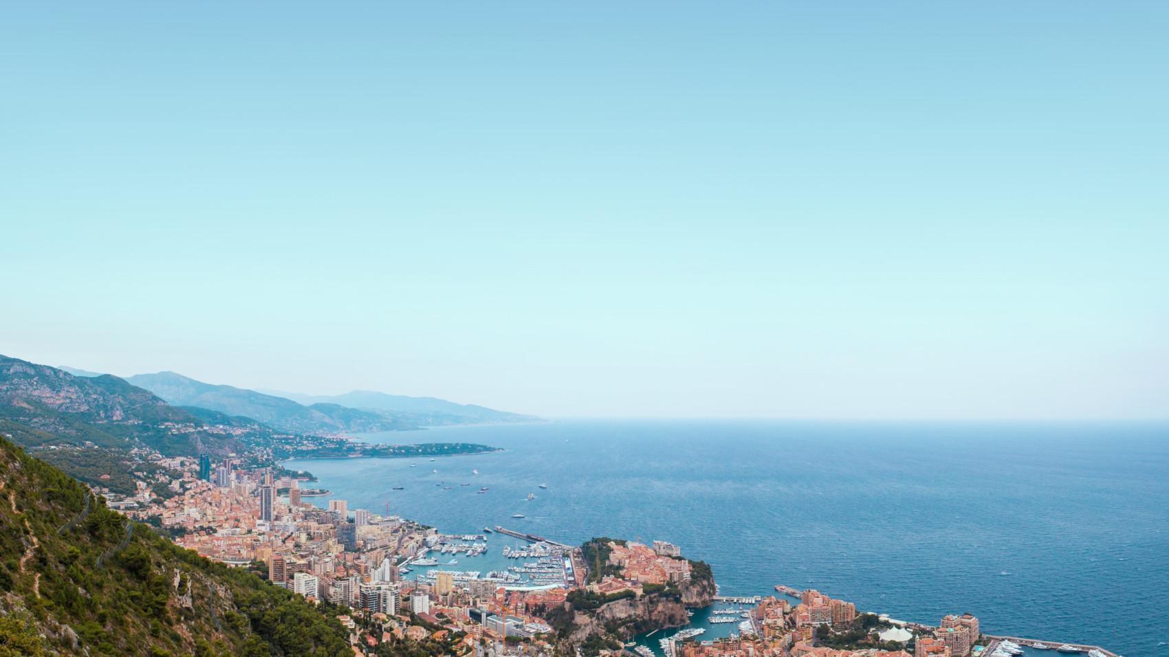 Monaco Cardio Thoracic Center - Monaco